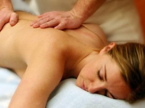 Лечебный и косметический массаж у вас дома и офисе.Пробный сеанс бесплатно, фотография 2