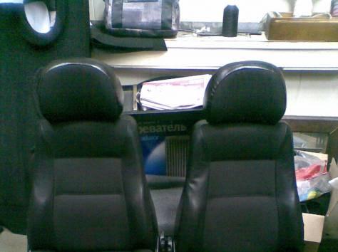 Перетяжка салонов автомобилей, фотография 8
