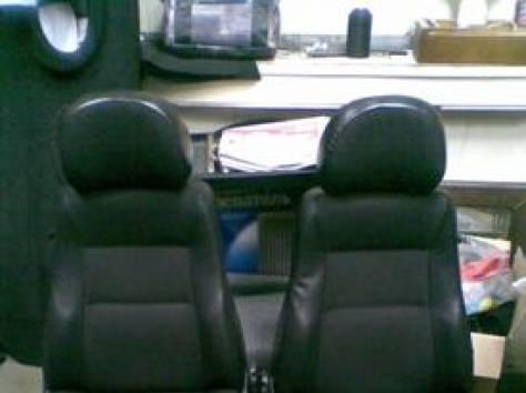 Перетяжка салонов автомобилей, фотография 11