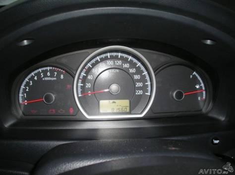 Продам Kia Sportage, 2009 г.в, фотография 5