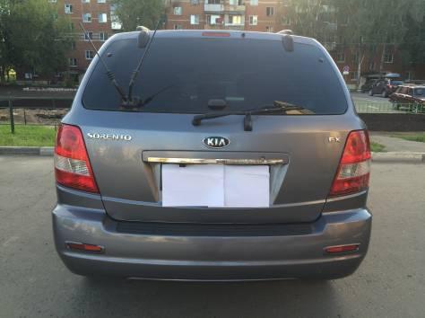 Продам KIA Sorento 2006, фотография 5