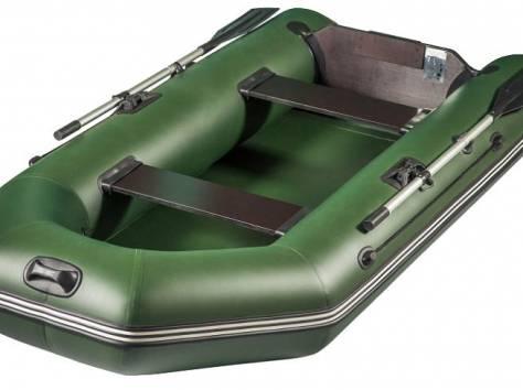 Надувная Лодка ПВХ Аква 2800, фотография 3