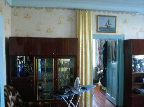 продажа, обмен на 2-х комнатную с доплатой., достоевского, фотография 1