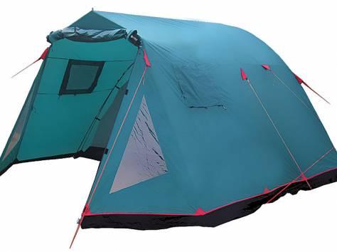 Летние Кемпинговые палатки Tramp, фотография 3