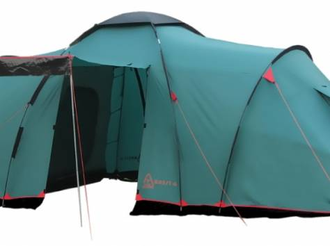 Летние Кемпинговые палатки Tramp, фотография 7