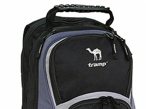 Рюкзаки туристические Тramp, фотография 7