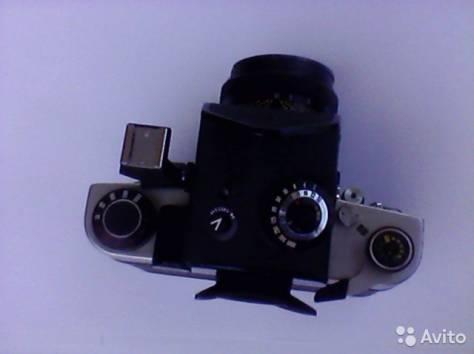 Продам фотоаппарат киев 60, фотография 2