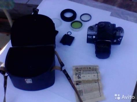 Продам фотоаппарат киев 60, фотография 3