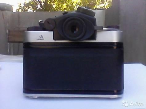 Продам фотоаппарат киев 60, фотография 4