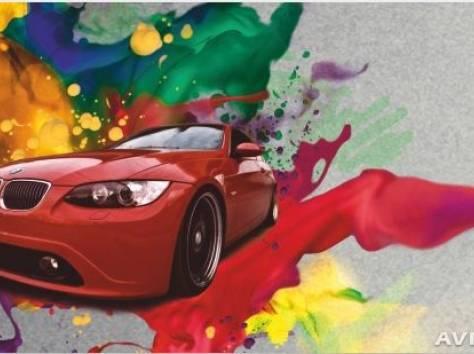 Кузовной ремонт и покраска автомобилей., фотография 1