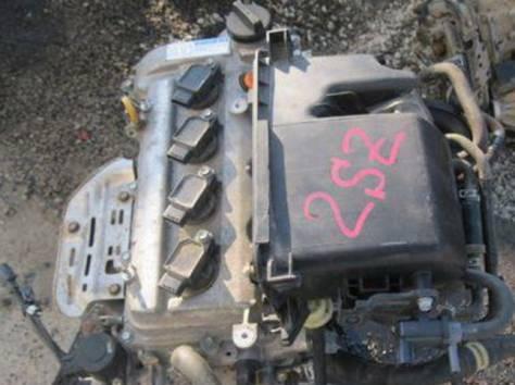 Контрактные двигатели Toyota., фотография 2