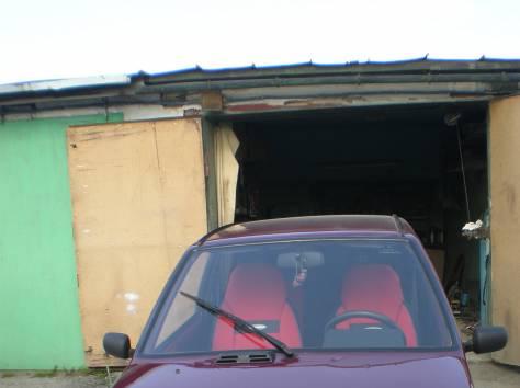 Продается автомобиль ОКА, фотография 2