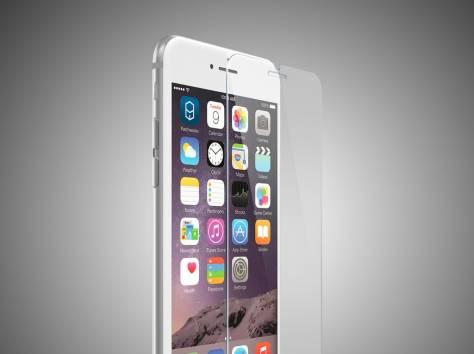 Защитное стекло Glass PRO для iPhone 5 5S 6 6+ опт, фотография 2