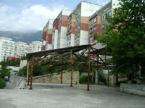 Объект незавершенного строительства (2700 м.кв.), фотография 3