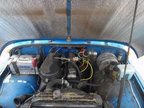 Продам УАЗ 469 в хорошем состоянии. Полностью подготовлен к охоте и рыбалке., фотография 9