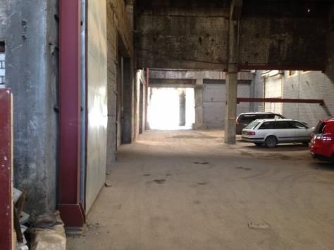 Производственное помещение 2766 кв.м, Нижний , ул.Памирская 11, фотография 2