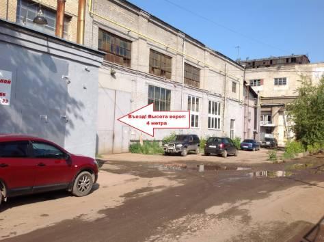 Производственное помещение 2766 кв.м, Нижний , ул.Памирская 11, фотография 4