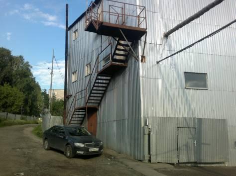 Сдаются складские помещения в Дзержинском, ул.Овиновка 29А, фотография 1
