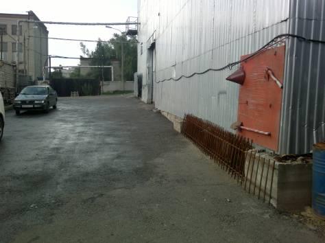 Сдаются складские помещения в Дзержинском, ул.Овиновка 29А, фотография 2