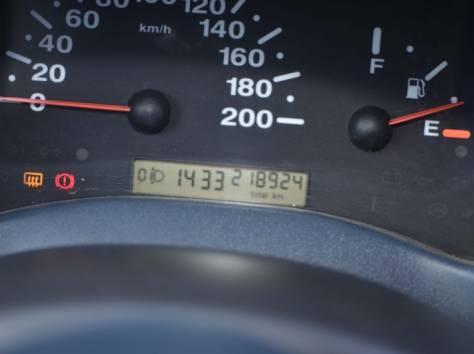 Fiat doblo 2001г в отличном состоянии, фотография 8