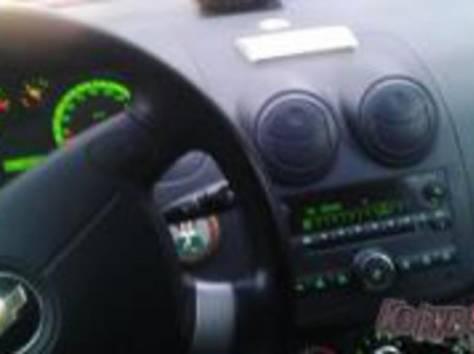 Chevrolet Aveo, седан, 2007 г. в., пробег: 80000 км., механическая, 12 л , фотография 2