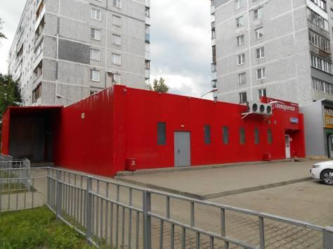 Продается магазин 340м в Орехово-Зуево, фотография 1