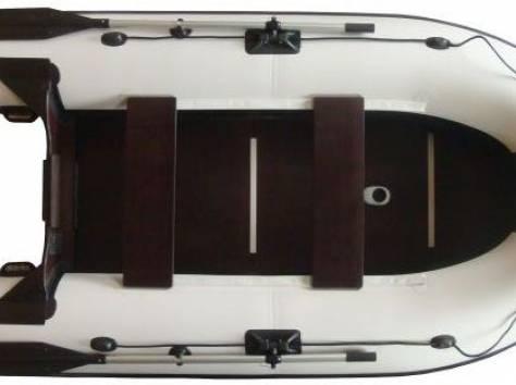 Лодка ПВХ Ривьера 3200 СК, фотография 2