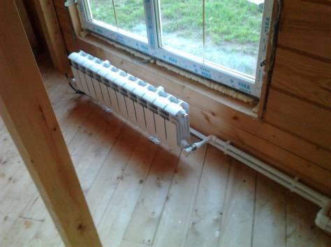 Вызов сантехника на дом, установка водяных насосов и скважинного оборудования, фотография 3