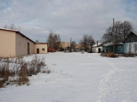 Продам склад, Привокзальная, фотография 3