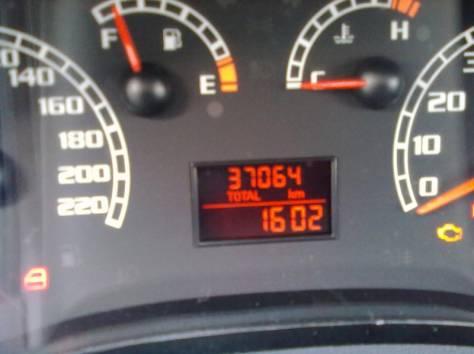 отличный экономичный авто для российских дорог., фотография 5
