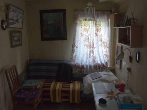 Голубой дом с цветочками, ул. Лиды Сидоренко,11, фотография 7