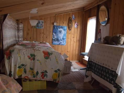 Голубой дом с цветочками, ул. Лиды Сидоренко,11, фотография 10