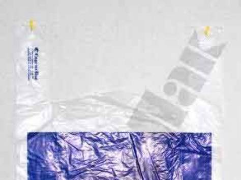 Пакеты с логотипом для автозапчастей и шин в Туле, фотография 2
