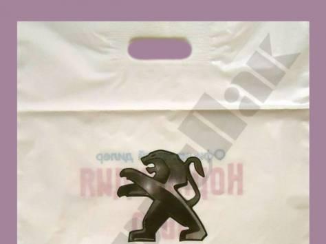 Пакеты с логотипом для автозапчастей и шин в Туле, фотография 9