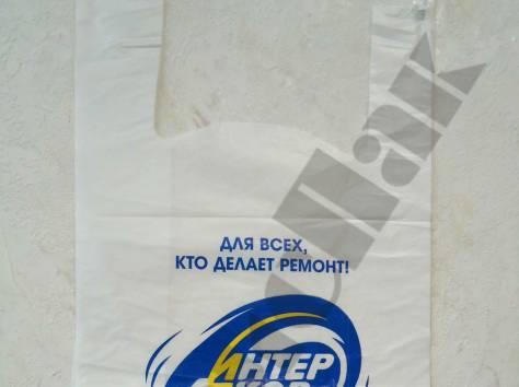 Пакеты с логотипом для спецодежды и строительных материалов в Туле, фотография 3