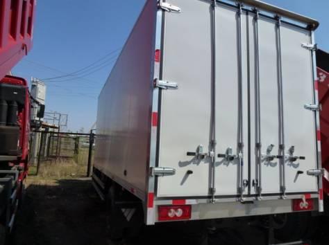 Продам грузовой фургон, фотография 3