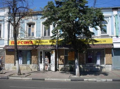 Помещение в г. Нжний Новгород с арендаторами продаю, фотография 1
