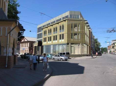 Строящееся здание в центре г. Нижний Новгород продаю, фотография 1