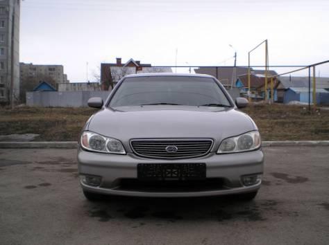 Продаю а/м Nissan Cefiro Exsimo 9, фотография 1