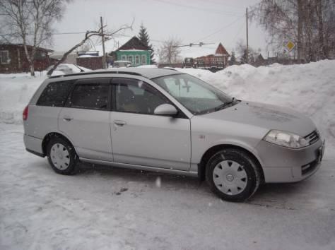 Продам Nissan Wingroad, фотография 1