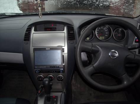 Продам Nissan Wingroad, фотография 4