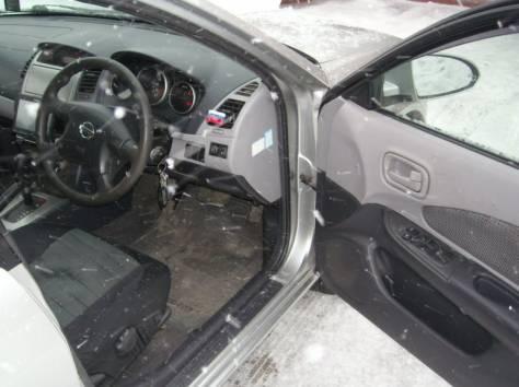 Продам Nissan Wingroad, фотография 5