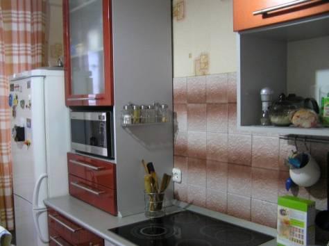 продается уютная 3-к. квартира, Можайского, фотография 3