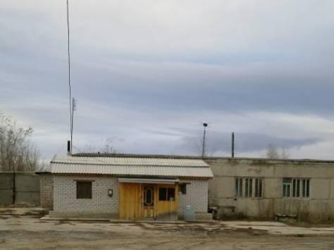 срочно в связи с переездом для вашего бизнеса, самарская обл, Безенчук Восточная промзона, фотография 1