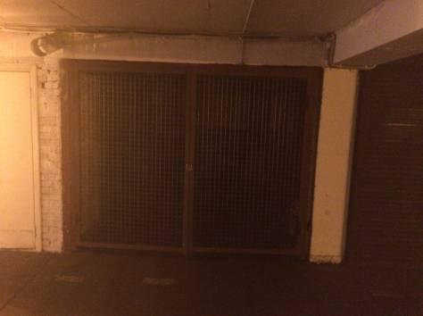 Гараж, Успенская ул. вл. 4-А, фотография 1