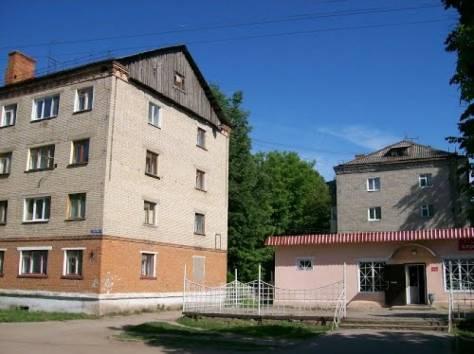Квартира 180 км от Москвы Тульска обл пос гор типа Шварцевский., фотография 9