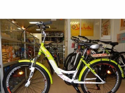 Велосипед Ardis Santana 2 CTB 26, фотография 1