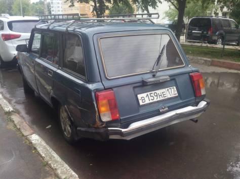 Продаю ВАЗ 2104, фотография 4
