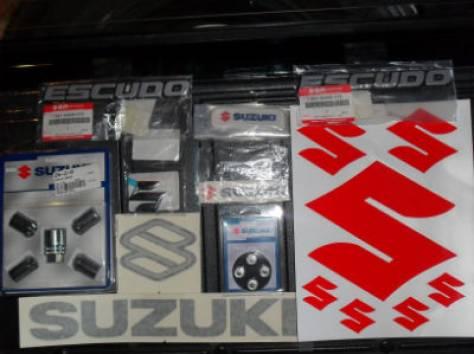 Для Suzuki Escudo,Vitara,Sidekick до 1998г.в, фотография 1