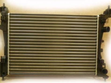 Замена радиатора опель корса д своими руками 63